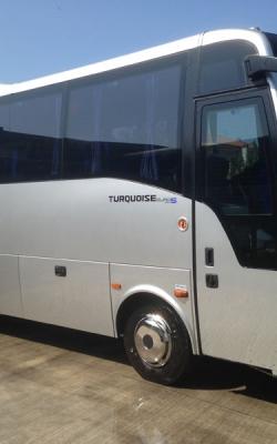 Bus da 32 posti