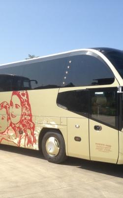 Bus da 52 posti